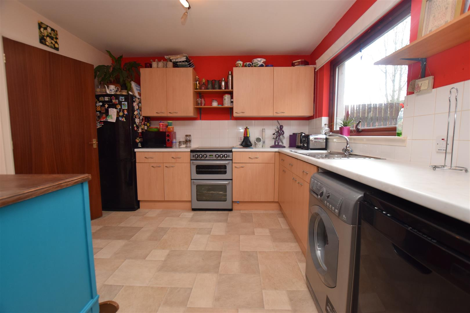 22, Forest Way, Blairgowrie, Perthshire, PH10 6SS, UK